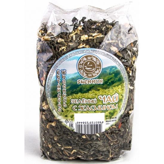чай с жасмином цена