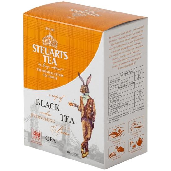 чай Black Tea