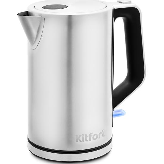 Чайник Kitfort КТ-637- купить по выгодной цене в интернет-магазине ОНЛАЙН ТРЕЙД.РУ Орёл