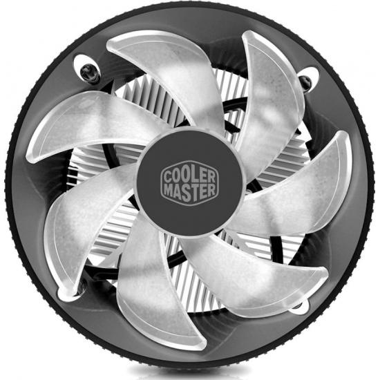 Кулер для процессора Cooler Master I70C PWM RR-I70C-20PK-R2 — купить в интернет-магазине ОНЛАЙН ТРЕЙД.РУ