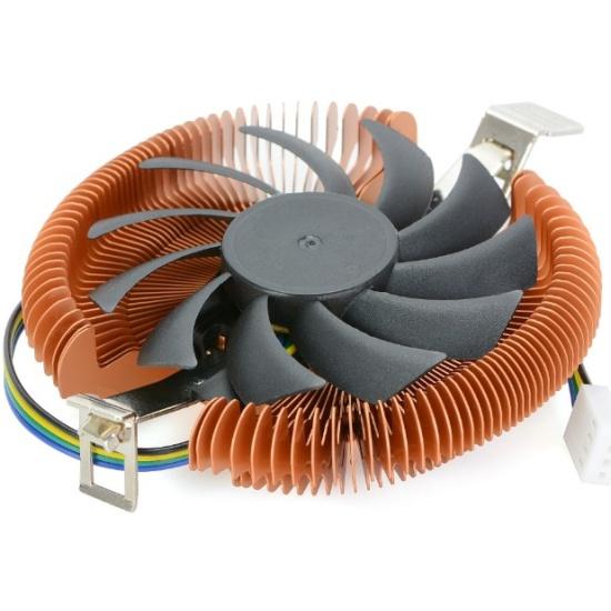 Кулер для процессора CROWN CM-B751TPWM CM000002231- купить в интернет-магазине ОНЛАЙН ТРЕЙД.РУ в Чебоксарах.