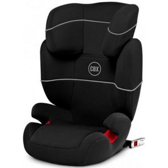 cbx by cybex aura fix pure black 9 36. Black Bedroom Furniture Sets. Home Design Ideas