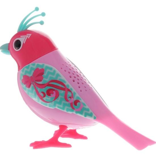 Интерактивная игрушка digibirds птичка