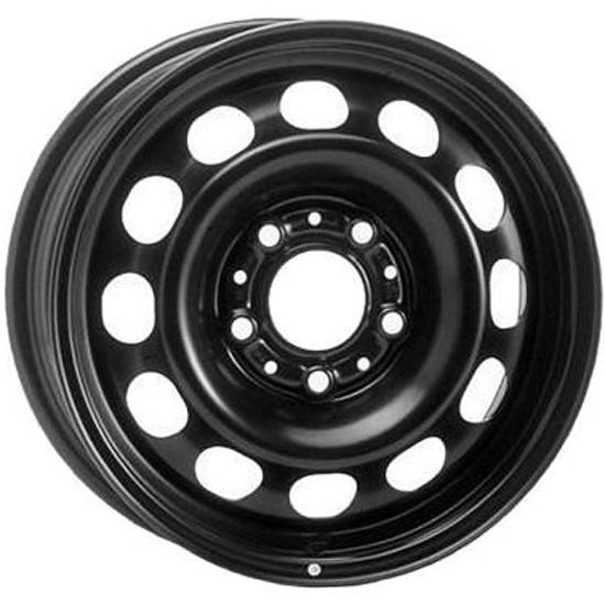 Диск Magnetto Wheels 16006 6.5x16/5x112 D57.1 ET50 Black 16006 AM - купить по выгодной цене в интернет-магазине ОНЛАЙН ТРЕЙД.РУ Санкт-Петербург