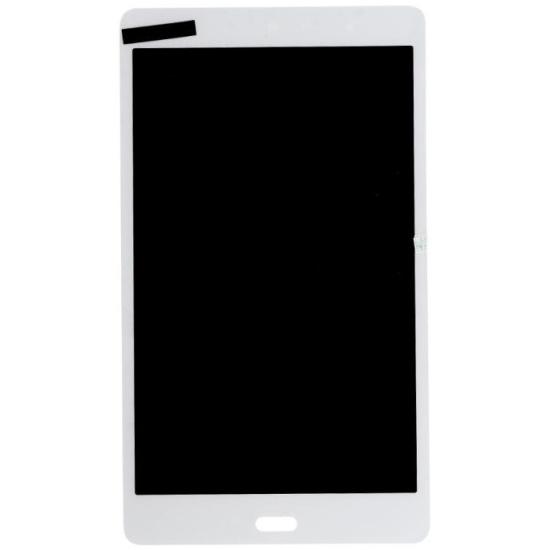 Дисплей LP для Huawei MediaPad M3 Lite 8.0, CPN-L09 в сборе с тачскрином (белый) — купить в интернет-магазине ОНЛАЙН ТРЕЙД.РУ