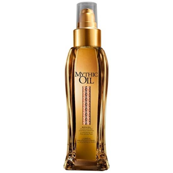 Дисциплинирующее масло для волос лореаль отзывы