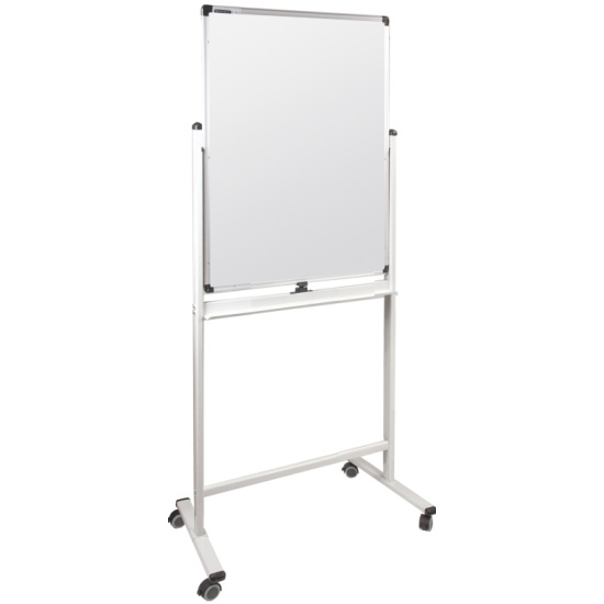 3ecf11459b36 Доска магнитно-маркерная Brauberg Premium, 2-сторонняя, 60х90 см, на ...