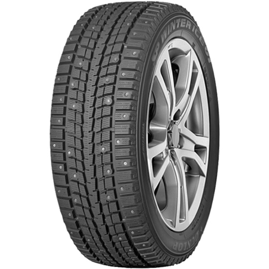 «имн¤¤ шина Dunlop SP Winter ICE01 215/50 R17 95T - фото 4