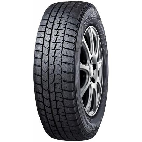 Зимняя шина Dunlop Winter Maxx WM01 215/60 R16 99T - фото 6