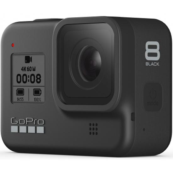 Экшн-камера GoPro HERO8 (CHDHX-801-RW)- низкая цена, доставка или самовывоз по Самаре. Экшн-камера Гоупро HERO8 (CHDHX-801-RW) купить в интернет магазине ОНЛАЙН ТРЕЙД.РУ.
