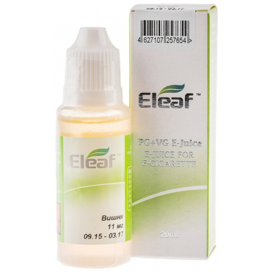 Eleaf жидкость для электронных сигарет купить адреса сигареты оптом москва