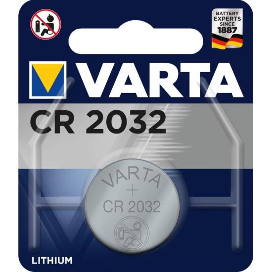 Элемент питания VARTA CR2032 Lithium — купить в интернет-магазине ОНЛАЙН ТРЕЙД.РУ