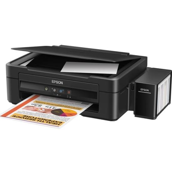 Принтер Epson L222 Инструкция - фото 4