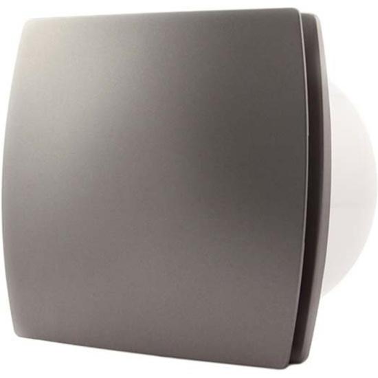 Вытяжной вентилятор Europlast T150S серебро- низкая цена, доставка или самовывоз по Нижнему Новгороду. Вытяжной вентилятор Europlast T150S серебро купить в интернет магазине ОНЛАЙН ТРЕЙД.РУ
