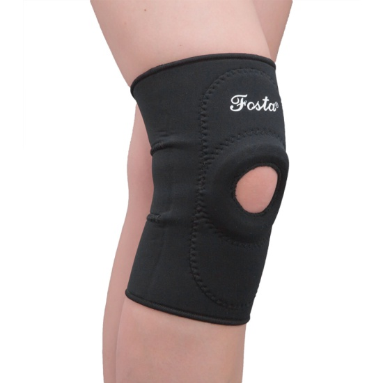 Фиксатор коленного сустава fosta 1102 отекло колено но не болит чем лечить