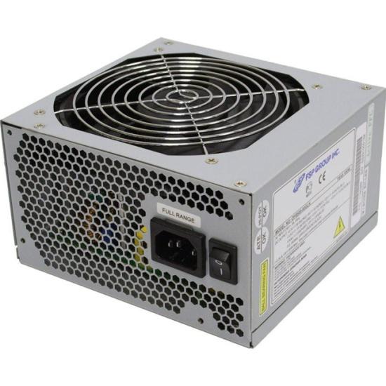 Блок питания FSP ATX-600PNR 600W ATX простой- купить по выгодной цене в интернет-магазине ОНЛАЙН ТРЕЙД.РУ Санкт-Петербург