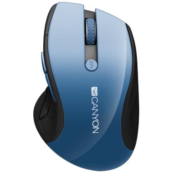 <b>Мышь</b> GENIUS <b>CANYON CNS</b>-<b>CMSW01BL</b> — купить в интернет ...