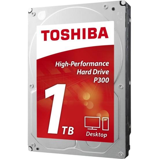 Жесткий диск Toshiba P300 3.5 1.0 Tb SATA III 64 Mb 7200 rpm HDWD110UZSVA- низкая цена, доставка или самовывоз по Челябинску. Жесткий диск Тошиба P300 3.5 1.0 Tb SATA III 64 Mb 7200 rpm HDWD110UZSVA купить в интернет магазине ОНЛАЙН ТРЕЙД.РУ