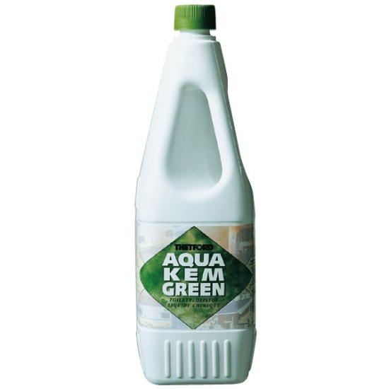 872209b5fd Жидкость для биотуалета Thetford Aqua Kem Green