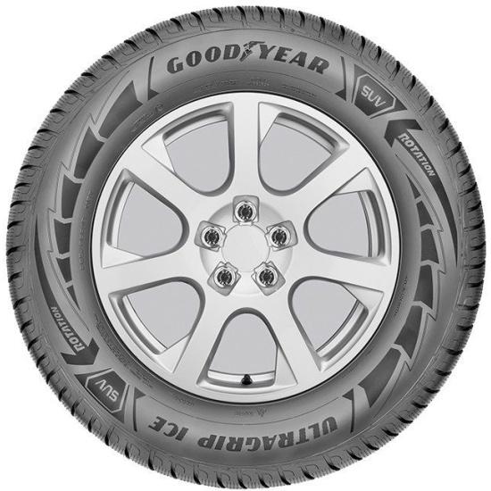 Зимняя шина Goodyear UltraGrip Ice 2 215/65 R16 98T - фото 10