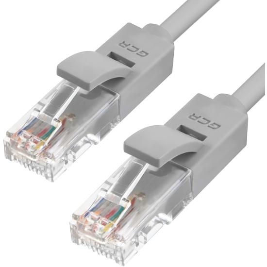 Патч-корд Greenconnect LSZH UTP кат.6, черный, 24 AWG прямой 0.5m (GCR-50739) — купить в интернет-магазине ОНЛАЙН ТРЕЙД.РУ