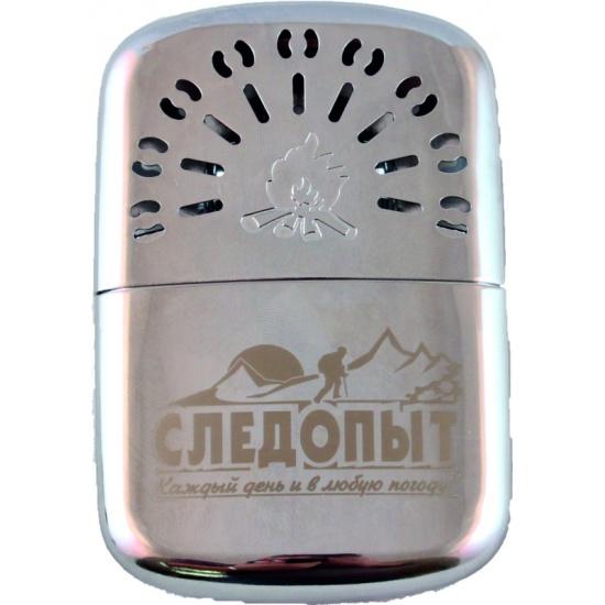 Грелка каталитическая для рук СЛЕДОПЫТ большая (PF-GHP-P01) — купить в интернет-магазине ОНЛАЙН ТРЕЙД.РУ