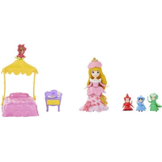 сказочная принцесса игровые