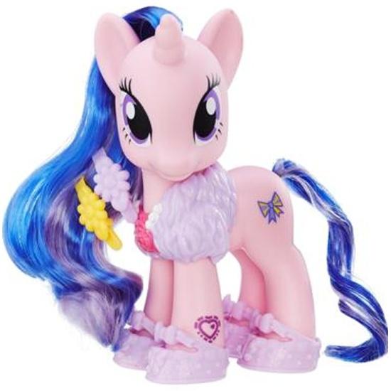 Игрушка HASBRO My Little Pony Пони-модница Royal ribbon - купить в интернет  магазине с 91a125580f8
