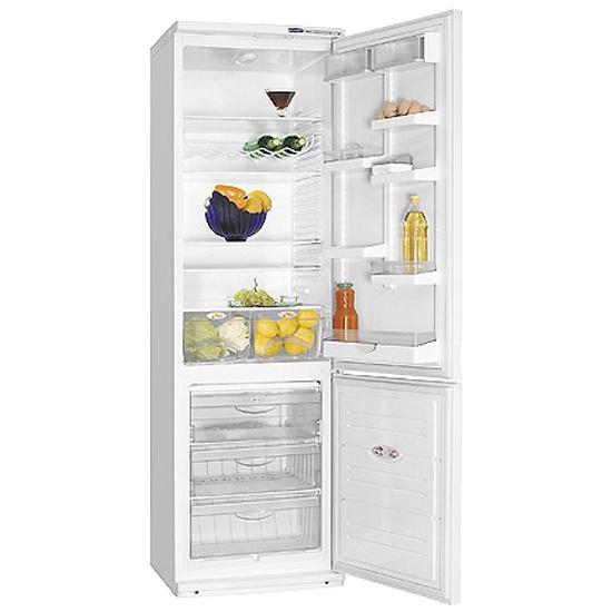 Холодильник Атлант ХМ 6024-031 — купить в интернет-магазине ОНЛАЙН ТРЕЙД.РУ