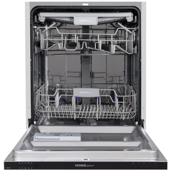 Посудомоечная машина полноразмерная HOMSair DW67M УТ000010983 - купить по выгодной цене в интернет-магазине ОНЛАЙН ТРЕЙД.РУ Санкт-Петербург