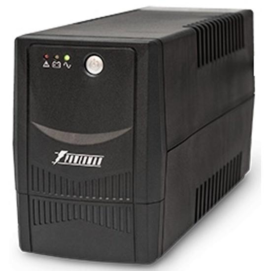Источник бесперебойного питания Powerman Back Pro 600 — купить в интернет-магазине ОНЛАЙН ТРЕЙД.РУ