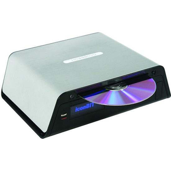 медиаплеер iconbit hd400dvd купить