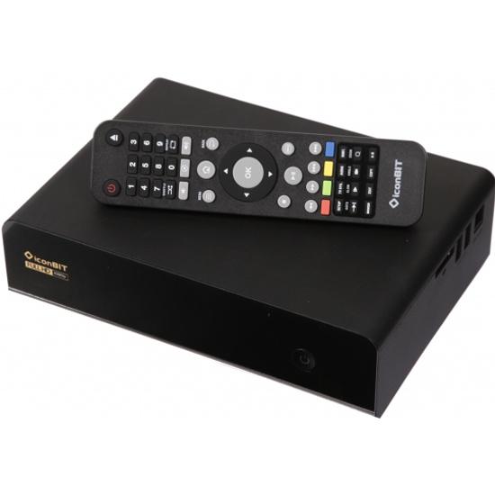 iconBIT XDS6L MK2 Media Player X64 Driver Download