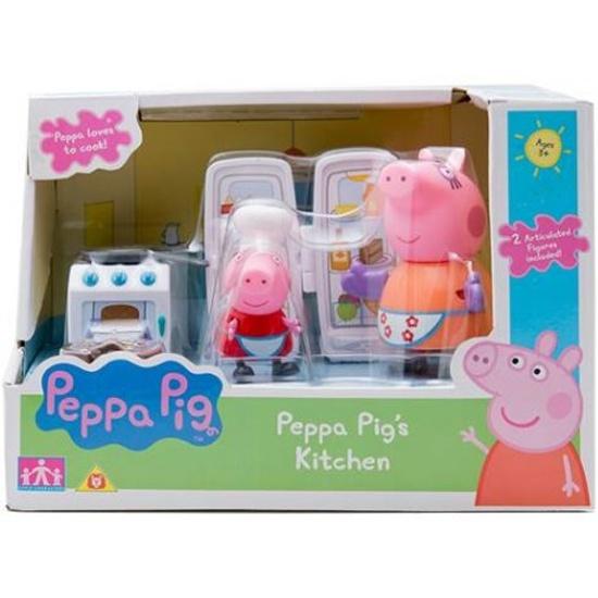 Игра Свинка Пепа в больнице