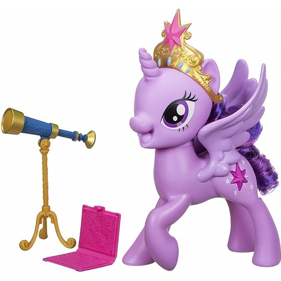 Игровой набор My Little Pony E1973 Разговор о дружбе ...
