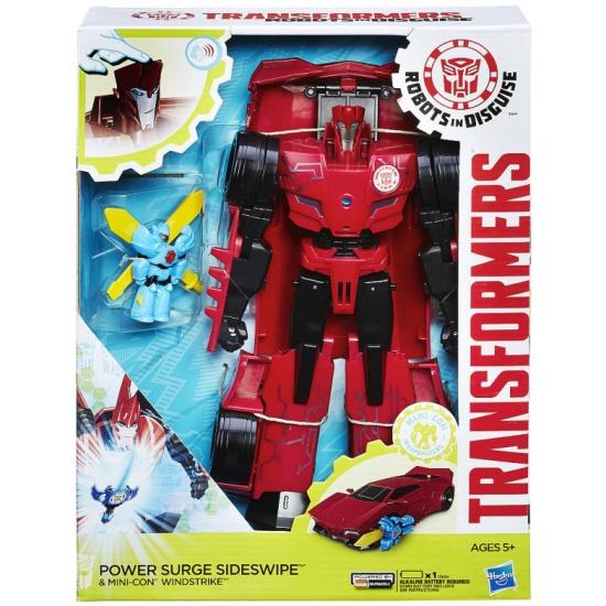 Трансформеры роботы под прикрытием игрушки купить