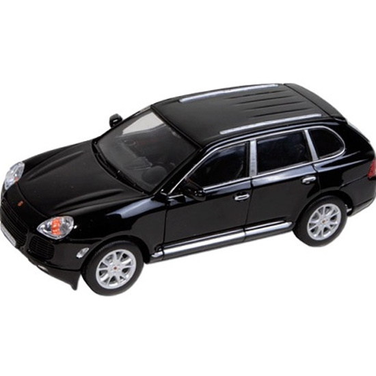 игрушка модель машины 1:24 porsche cayenne turbo
