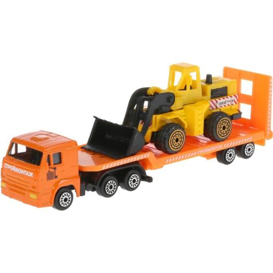 Транспортер игрушка купить транспортер efco tn