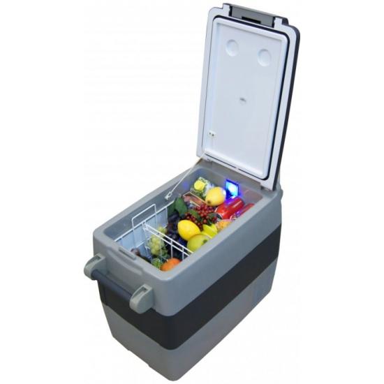 Автохолодильник Indel B TB51A - фото 3