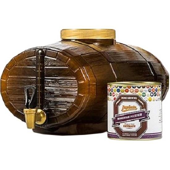 Домашняя пивоварня inpinto отзывы самогонный магазин в брянске