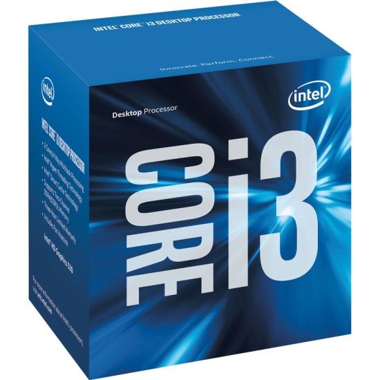 Процессор INTEL Core i3-7100 LGA1151 BOX (Kaby Lake) — купить в интернет-магазине ОНЛАЙН ТРЕЙД.РУ