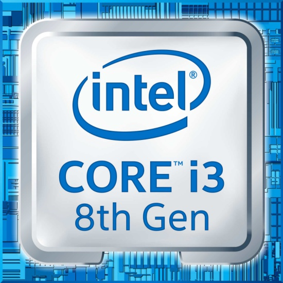 Процессор INTEL Core i3-8100 LGA1151-v2 OEM (Coffee Lake)