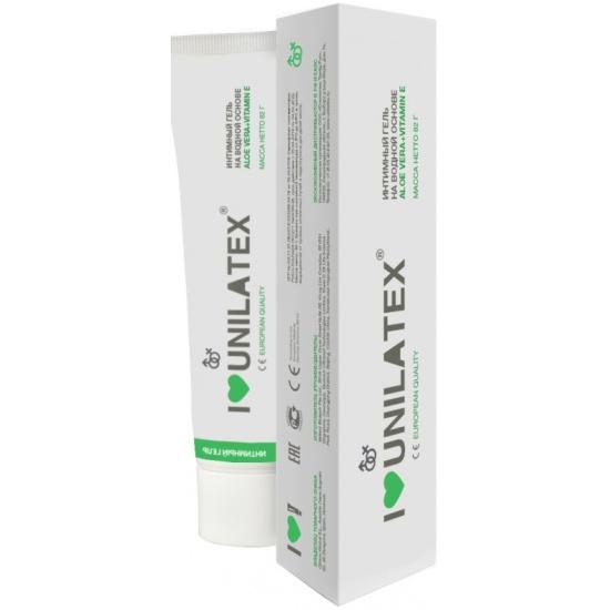 Гель-смазка Интимный лубрикант Unilatex Gel, Алоэ Вера + Витамин Е, 82 гр. — купить в интернет-магазине ОНЛАЙН ТРЕЙД.РУ