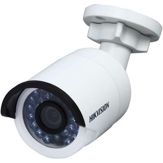 Отзывы покупателей о ip-камера hikvision ds-2cd2042wd-i (12mm.