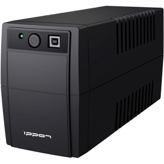 бесперебойники для компьютеров ippon инструкция