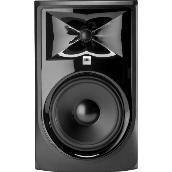 Акустическая система JBL 305P MkII, черный Изображение 2 - купить в интернет магазине с доставкой, цены, описание, характеристики, отзывы