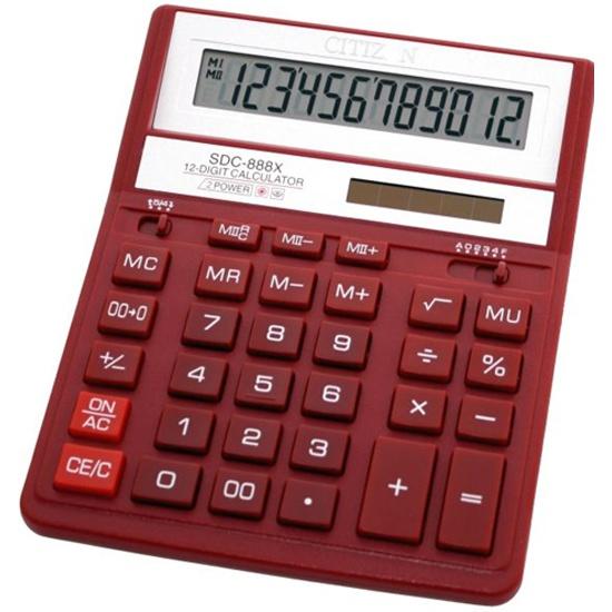 калькулятор ситизен Sdc-444s инструкция на русском - фото 9