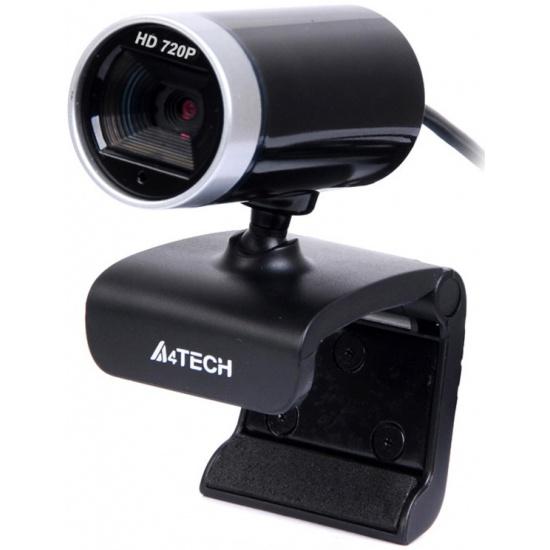 Камера Web A4TECH PK-910P черный