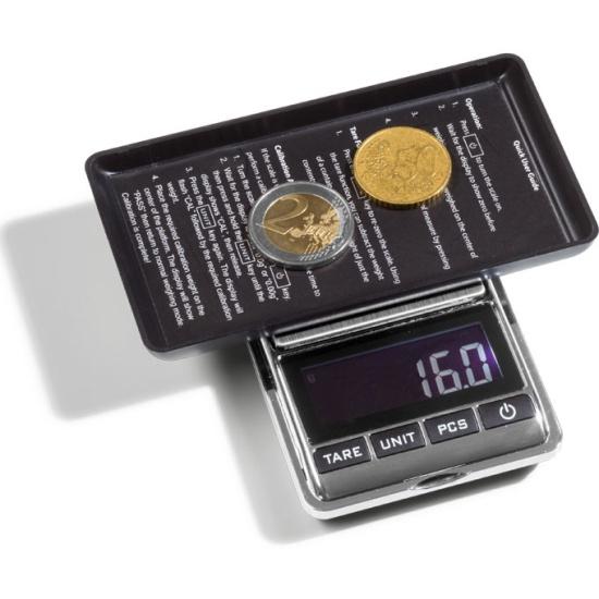 Leuchtturm весы для монет коллекционирование в прибалтике