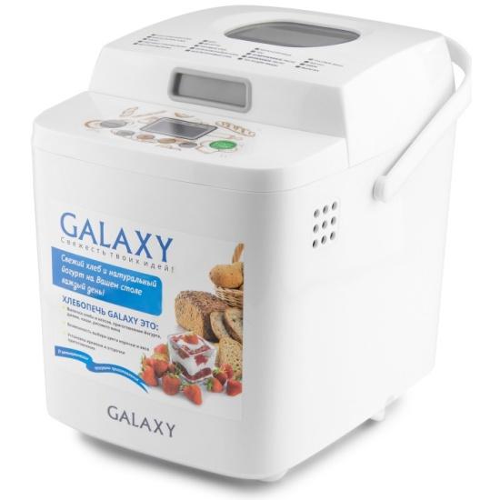 Хлебопечь Galaxy GL 2701 — купить в интернет-магазине ОНЛАЙН ТРЕЙД.РУ